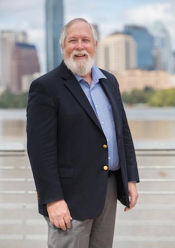 Dr. James Harrison, PhD