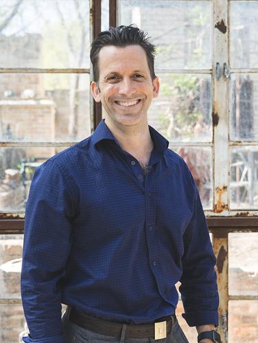 Thad Cox, PhD
